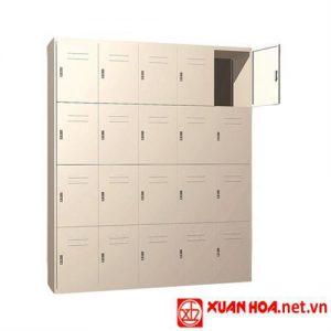 Tủ sắt văn phòng Xuân Hòa